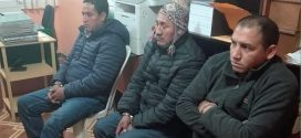 Incautan 43 kilos de droga en peje de Ayaviri, uno de los detenidos es expolicía