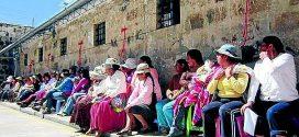 Penales del norte de la región superan el triple de su capacidad en población