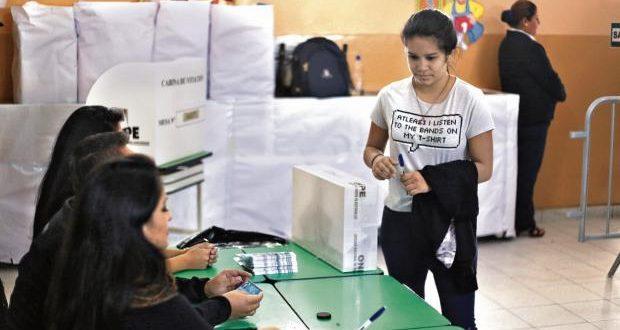 Si cumples 18 años el 7 de octubre, votarás en las Elecciones Regionales y Municipales 2018