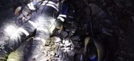 Minero es asesinado a balazos en socavón