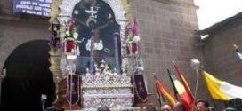 El 17 de octubre Señor de los Milagros será trasladado a la basílica menor de la Catedral