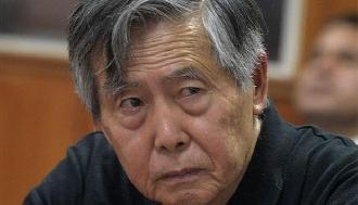 Esperan que Vizcarra observe la ley que favorece a Alberto Fujimori