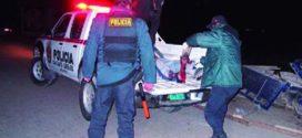 VÍA JULIACA – PUNO: EFECTIVO POLICIAL FALLECE TRAS ATROPELLO