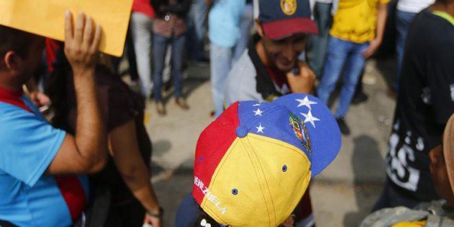 PERÚ ES EL SEGUNDO PAÍS CON MAYOR CANTIDAD DE VENEZOLANOS