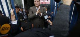Gobierno de Uruguay rechazó pedido de asilo del ex presidente Alan García