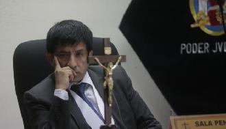 Fiscalía abre investigación a Concepción Carhuancho por abuso de autoridad