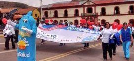 Identifican 96 casos de VIH Sida en la región Puno durante 2018