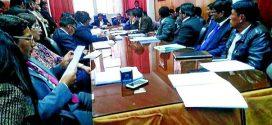 Inicio de transferencia en el Gobierno Regional evidencia deudas por 40 millones