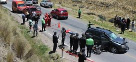 Puno: policía que murió en accidente dejó sensible mensaje premonitorio