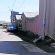 Varón sale a botar basura al camión recolector y fallece